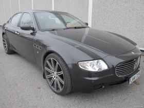 Maserati Quattroporte, Autot, Forssa, Tori.fi