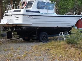 Bella 870 AC, Moottoriveneet, Veneet, Kemiönsaari, Tori.fi