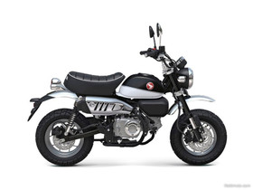 Honda Monkey, Moottoripyörät, Moto, Kuopio, Tori.fi