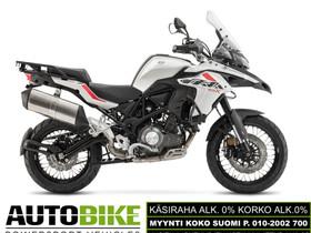 Benelli TRK, Moottoripyörät, Moto, Tuusula, Tori.fi