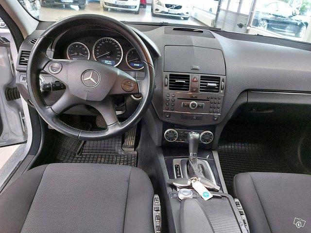 Mercedes-Benz C 200 CDI 10