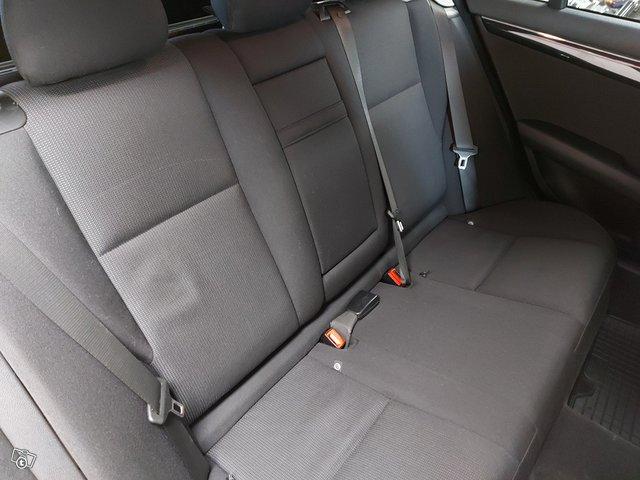 Mercedes-Benz C 200 CDI 11