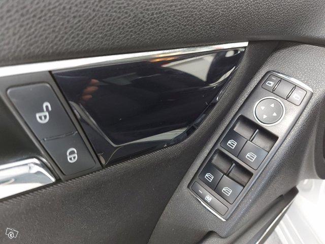 Mercedes-Benz C 200 CDI 14