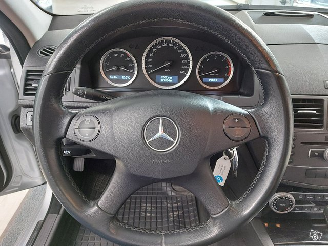 Mercedes-Benz C 200 CDI 18