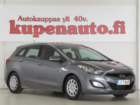 Hyundai I30 Wagon, Autot, Isokyrö, Tori.fi
