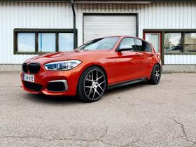 BMW M140i, Autot, Raisio, Tori.fi