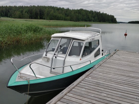 Silver Eagle Cabin, Moottoriveneet, Veneet, Kustavi, Tori.fi