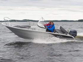 Suvi 57 CC Fisher, Moottoriveneet, Veneet, Kustavi, Tori.fi