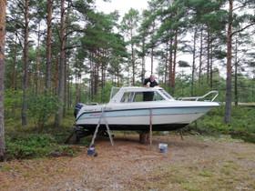 Yamarin 5800, Moottoriveneet, Veneet, Kustavi, Tori.fi