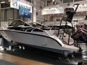 Anytec A27 450hv V8, Moottoriveneet, Veneet, Kustavi, Tori.fi
