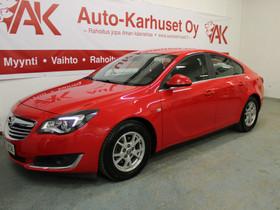 Opel INSIGNIA LIMOUSINE HB, Autot, Nokia, Tori.fi