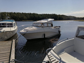 Quicksilver Weekend 640 OB, Moottoriveneet, Veneet, Kustavi, Tori.fi