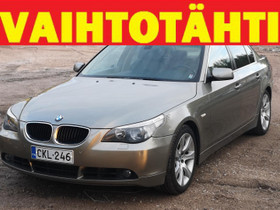 BMW 535, Autot, Lappeenranta, Tori.fi