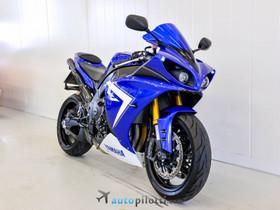 Yamaha YZF-R1, Moottoripyörät, Moto, Tuusula, Tori.fi