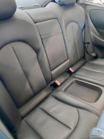 Mercedes-Benz CLK 12