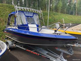 Silver Hawk CC 540, Moottoriveneet, Veneet, Asikkala, Tori.fi