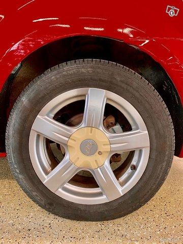 Chevrolet Aveo 18