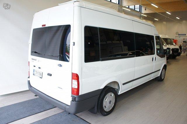 Ford Transit 17