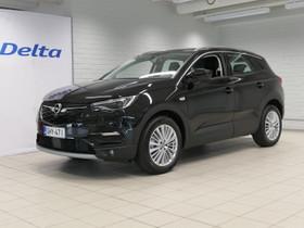Opel Grandland X, Autot, Järvenpää, Tori.fi