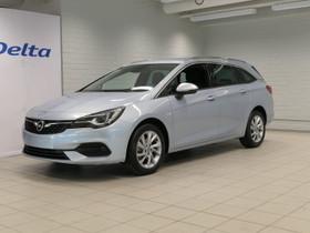 Opel ASTRA, Autot, Järvenpää, Tori.fi