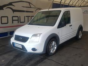 Ford TRANSIT CONNECT, Autot, Turku, Tori.fi
