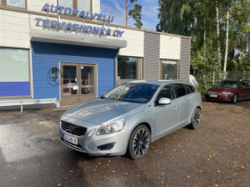 Volvo V60 Plug IN Hybrid, Autot, Järvenpää, Tori.fi
