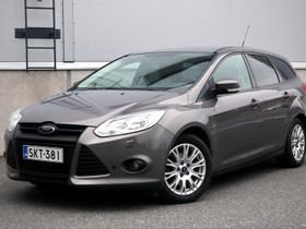 Ford Focus, Autot, Siilinjärvi, Tori.fi