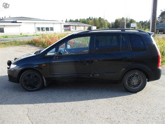 Mazda Premacy 8