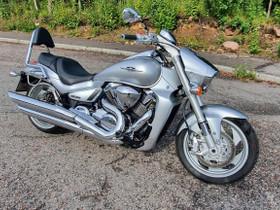 Suzuki Intruder, Moottoripyörät, Moto, Espoo, Tori.fi