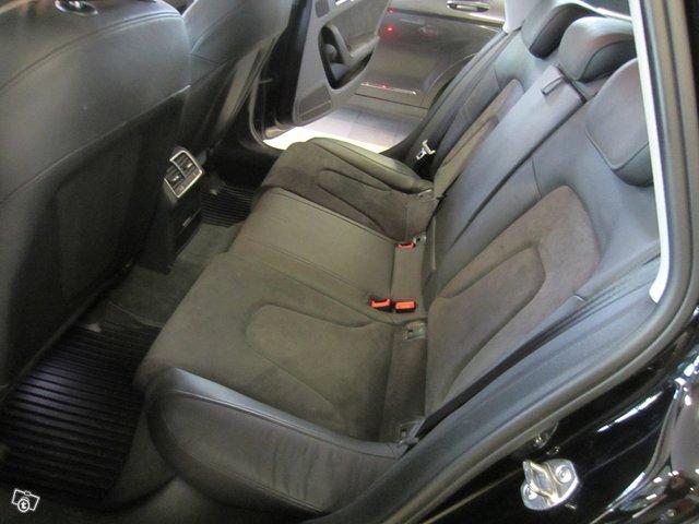 Audi A4 Allroad Quattro 10