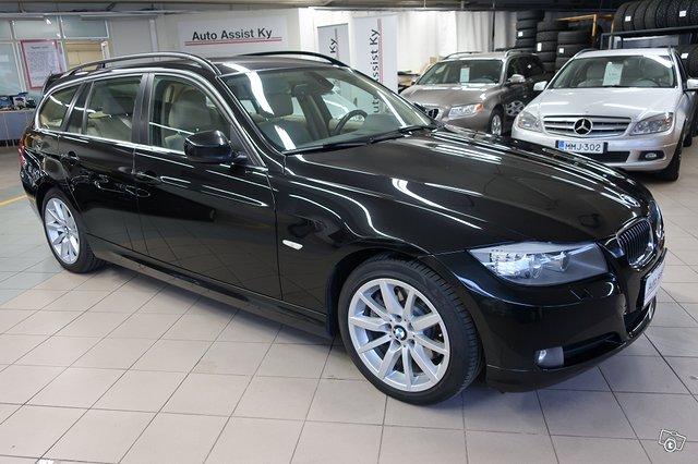 BMW 325i 2