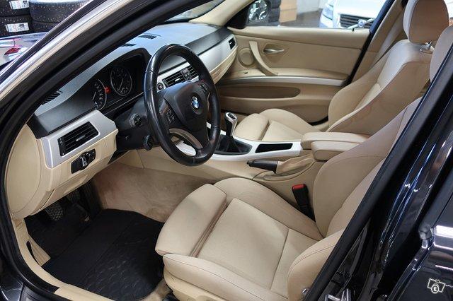 BMW 325i 5