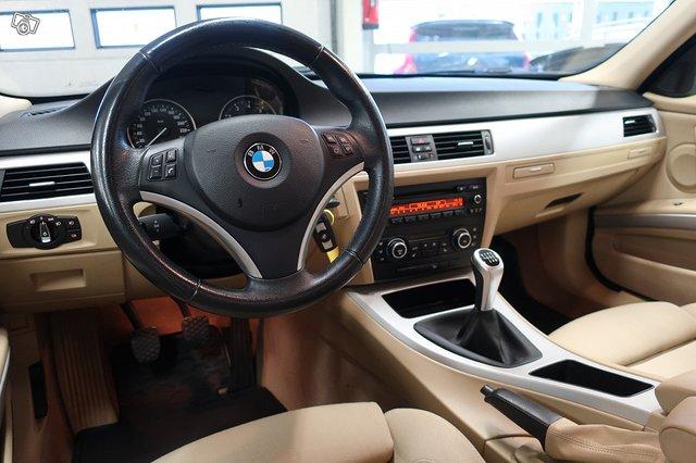 BMW 325i 7