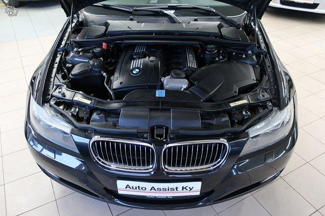 BMW 325i 12