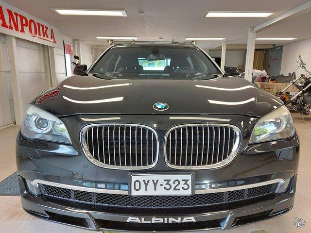 BMW 750 3