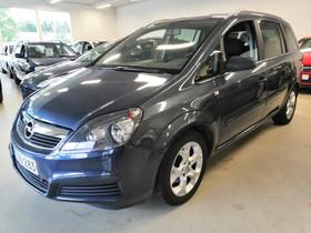 Opel Zafira, Autot, Kaarina, Tori.fi