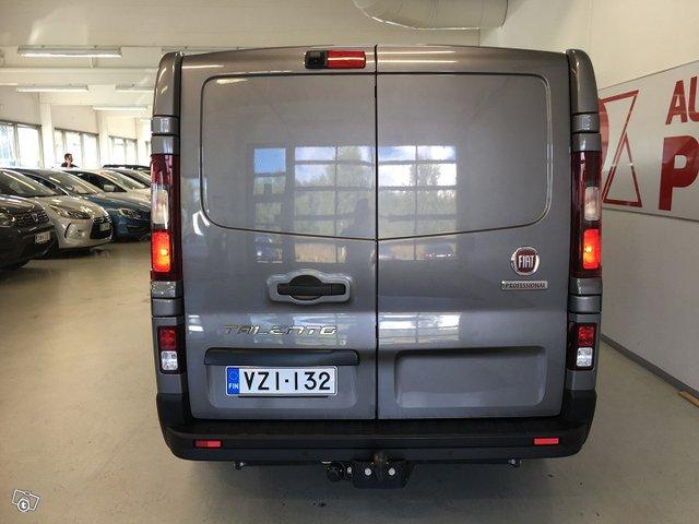 Fiat TALENTO 4