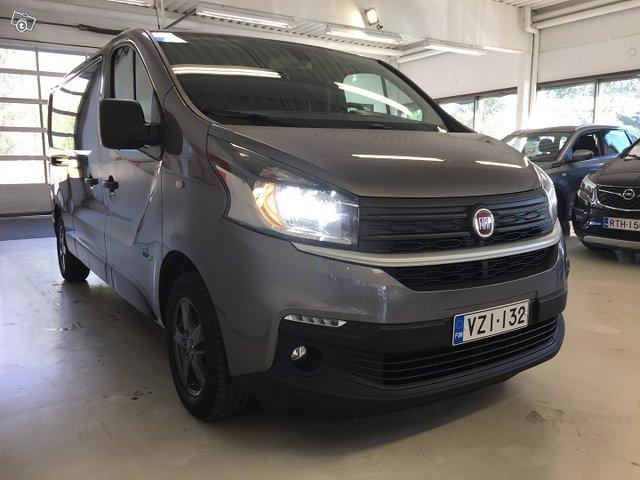 Fiat TALENTO 6