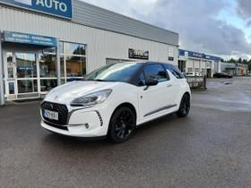 DS 3, Autot, Lahti, Tori.fi
