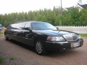 Lincoln Town Car, Autot, Kouvola, Tori.fi