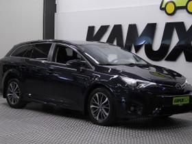 TOYOTA Avensis, Autot, Salo, Tori.fi