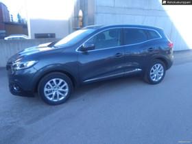 Renault Kadjar, Autot, Vantaa, Tori.fi