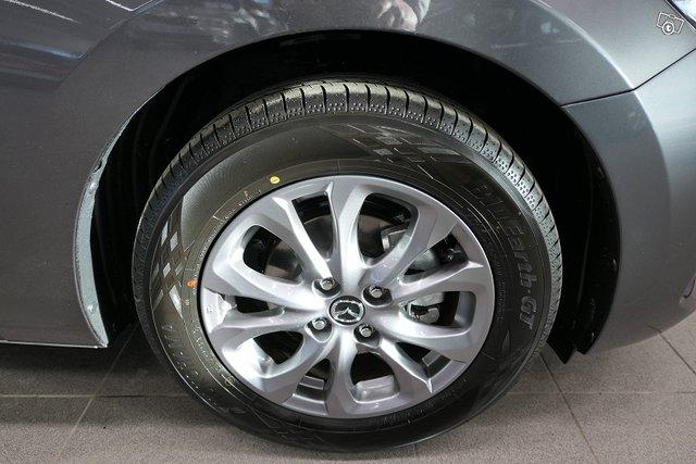 Mazda Mazda2 5