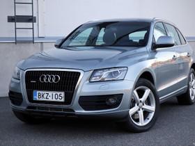 Audi Q5, Autot, Siilinjärvi, Tori.fi