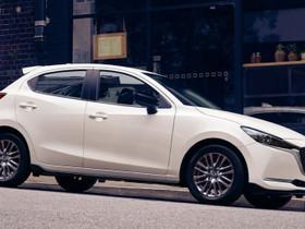 Mazda Mazda2, Autot, Kotka, Tori.fi