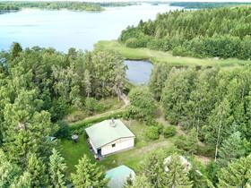 Vöyri Särkimo Gronnintie 10 3h+k+kph+ulkosauna/tak, Mökit ja loma-asunnot, Vaasa, Tori.fi