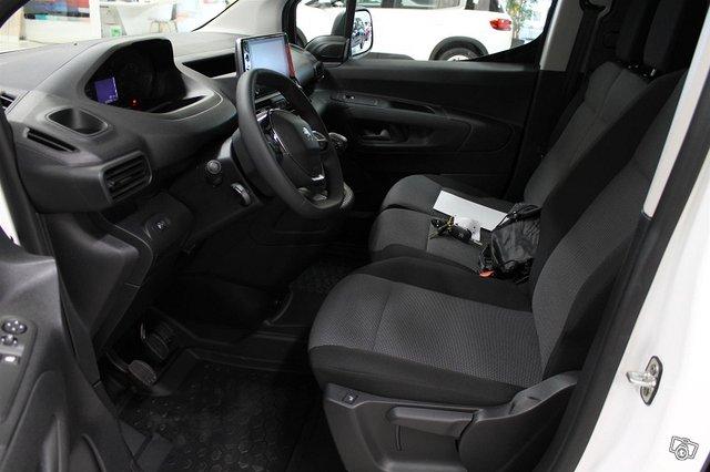 Peugeot Partner 10