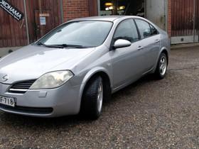 Nissan Primera, Autot, Suomussalmi, Tori.fi