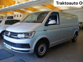 VOLKSWAGEN Transporter, Autot, Salo, Tori.fi