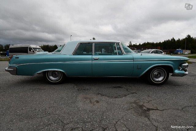 Chrysler Imperial 5